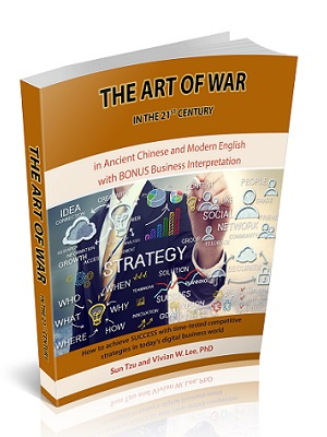 the art of war in the 21st century by sun tzu and vivian w lee